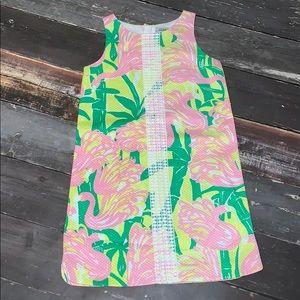 NWOT Lilly Pulitzer for target shift dress Girls